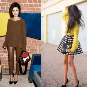 petite fashion tips_leather_be bold_miroslava duma